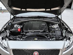 2019款2.0T 四驱R-Sport运动版 发动机