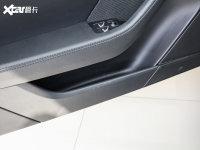 空間座椅捷豹F-TYPE車門儲物空間