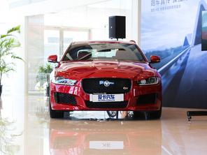 捷豹2015款捷豹XE