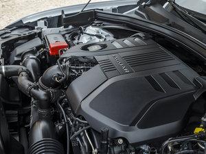 2016款3.0d AWD Diesel 其它