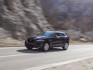2016款3.0d AWD Diesel 整体外观