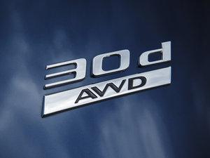 2016款3.0d AWD Diesel 细节外观