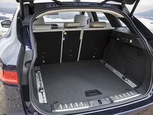 2016款3.0d AWD Diesel 空间座椅