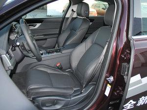 2016款3.0T 两驱风华版 前排座椅