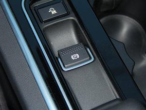 2016款3.0T 两驱风华版 驻车制动器