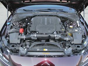 2016款3.0T 两驱风华版 发动机