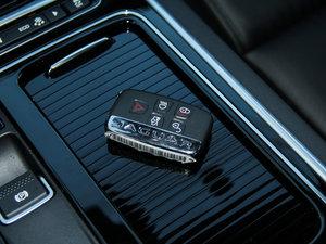 2016款3.0T 两驱风华版 钥匙