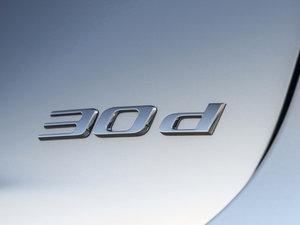 2016款30d Diesel Portfolio 细节外观