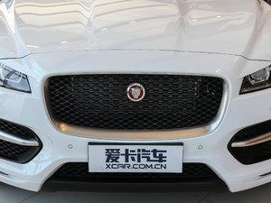2018款3.0 SC 四驱R-Sport运动版 中网