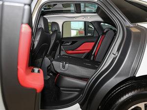 2018款3.0 SC 四驱R-Sport运动版 后排座椅放倒