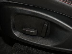 2018款3.0 SC 四驱R-Sport运动版 座椅调节