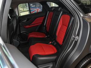 2018款3.0 SC 四驱R-Sport运动版 后排座椅