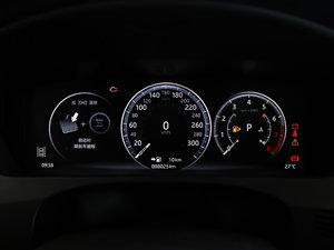 2018款3.0 SC 四驱R-Sport运动版 仪表