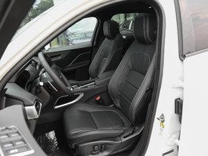 2018款3.0 SC 四驱S高性能版 前排座椅