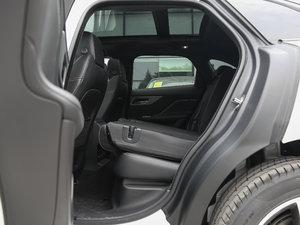 2018款3.0 SC 四驱S高性能版 后排座椅放倒