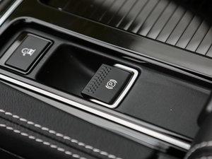 2018款3.0 SC 四驱S高性能版 驻车制动器