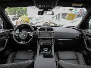 2018款3.0 SC 四驱S高性能版 全景内饰