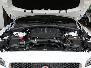 2018款3.0 SC 四驱S高性能版 发动机