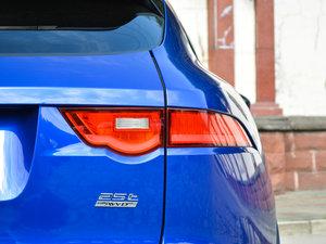 2018款2.0T 四驱R-Sport运动版 尾灯
