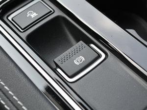 2018款2.0T 四驱R-Sport运动版 驻车制动器