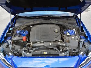 2018款2.0T 四驱R-Sport运动版 发动机
