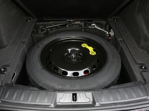 2018款改款 2.0T 四驱R-Sport运动版 备胎