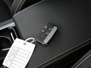 2018款改款 2.0T 四驱R-Sport运动版 钥匙