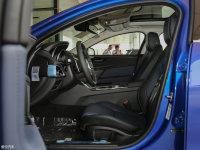 空间座椅捷豹XE前排空间