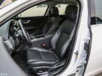 空间座椅捷豹XF Sportbrake前排座椅