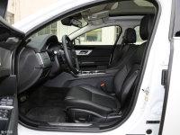 空间座椅捷豹XF Sportbrake前排空间