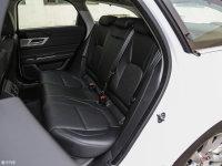 空间座椅捷豹XF Sportbrake后排座椅