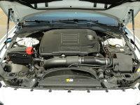 其它捷豹XF Sportbrake发动机