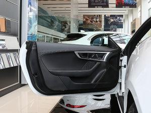 2018款3.0T 硬顶版 驾驶位车门