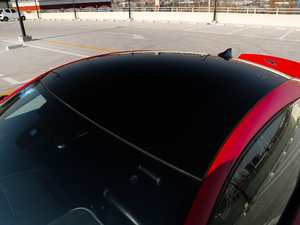 2018款5.0T SVR 硬顶版 车顶