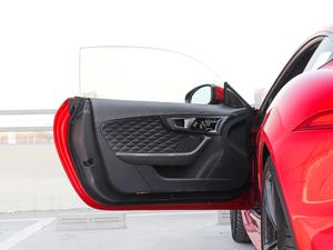 2018款5.0T SVR 硬顶版 驾驶位车门