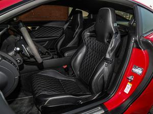 2018款5.0T SVR 硬顶版 前排座椅