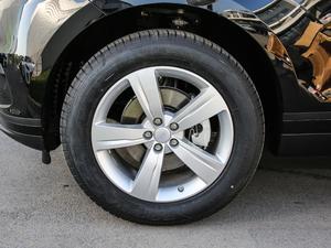 2019款250PS R-Dynamic S 轮胎