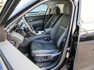 2019款250PS R-Dynamic S 前排座椅