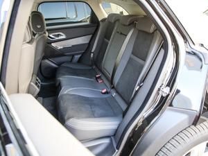 2019款250PS R-Dynamic S 后排座椅