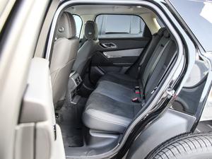 2019款250PS R-Dynamic S 后排座椅放倒