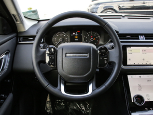 2019款250PS R-Dynamic S 方向盘
