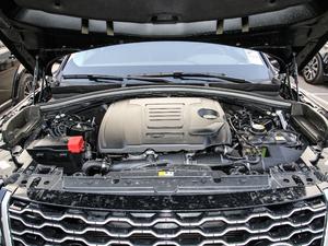 2019款250PS R-Dynamic S 发动机