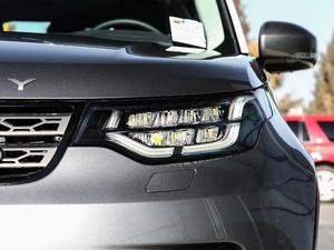 2019款3.0 V6 SE 头灯
