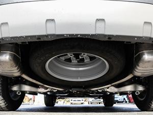 2019款3.0 V6 SE 备胎