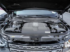 2019款3.0 V6 SE 发动机