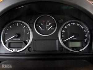 2010款冰.火限量版 仪表