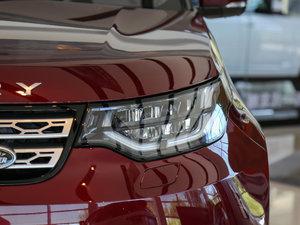2017款3.0 V6 HSE 头灯