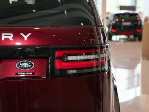 2017款3.0 V6 HSE 尾灯