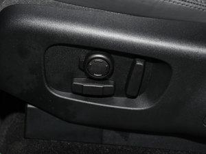 2017款3.0 V6 HSE 座椅调节