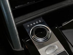 2017款3.0 V6 HSE 变速挡杆